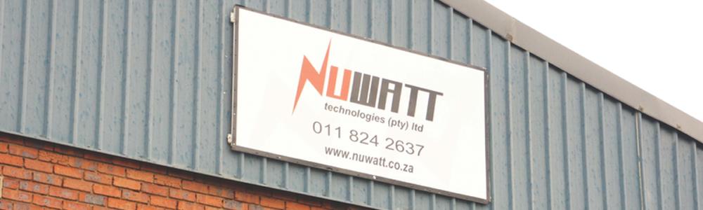 NuWatt - About Us
